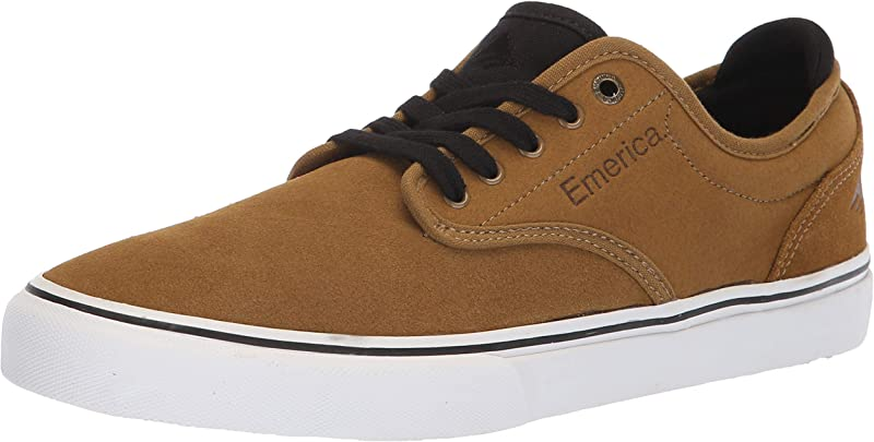 Emerica Wino G6 Sneakers Skateboardschuhe Herren Braun