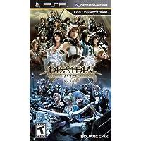 Final Fantasy: Dissidia 012 / Game - PlayStation Portable Standard Edition