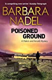 Poisoned Ground: A Hakim and Arnold Mystery (Hakim and Arnold Mysteries)