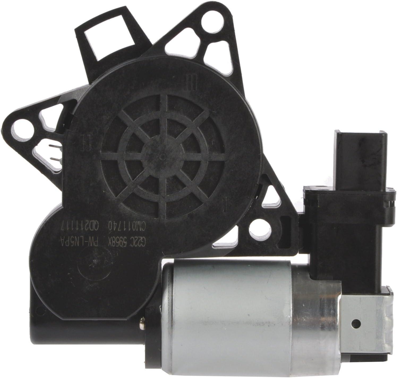 Cardone Select 82-1769 New Window Lift Motor