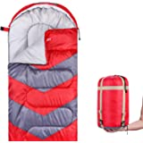 Abco Tech Sleeping Bag – Envelope Lightweight Portable
