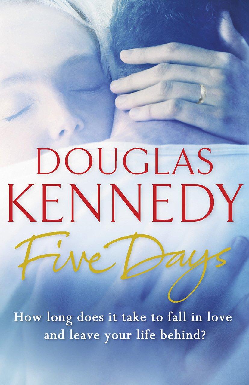 Download Five Days ebook