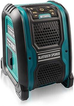 Makita DMR200 Job Site Speaker with Bluetooth