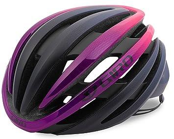 Giro Ember Mips - Casco Mujer - rosa/negro Contorno de la cabeza 55-