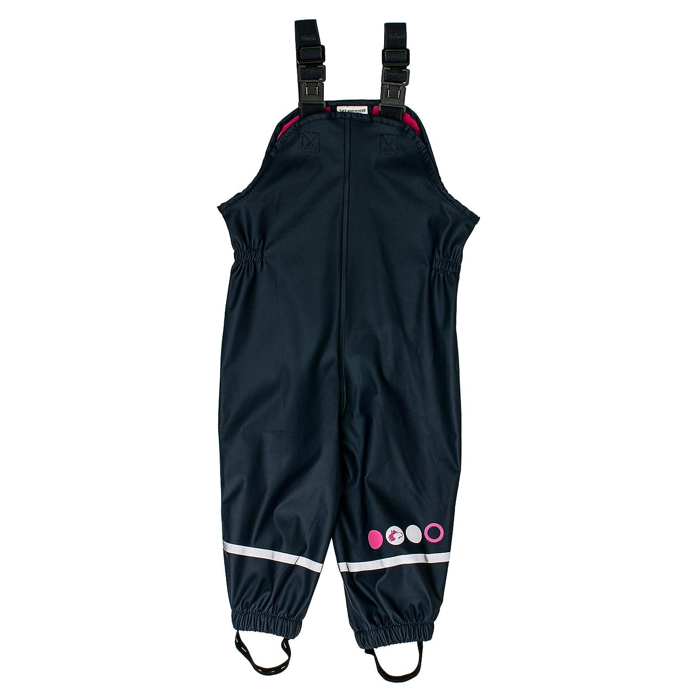 SALT AND PEPPER Baby-M/ädchen Trousers Rb B Girls Uni Regenhose