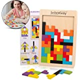 Ideal Amaze N Marbles Classic Wood Construction Set With
