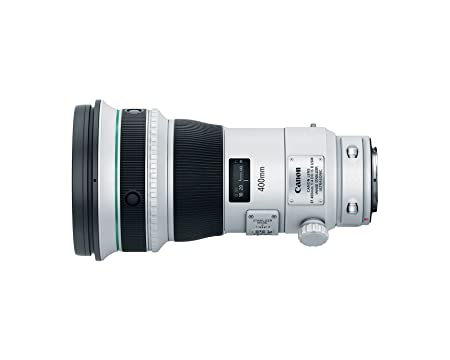 Review Canon EF 400mm f/4
