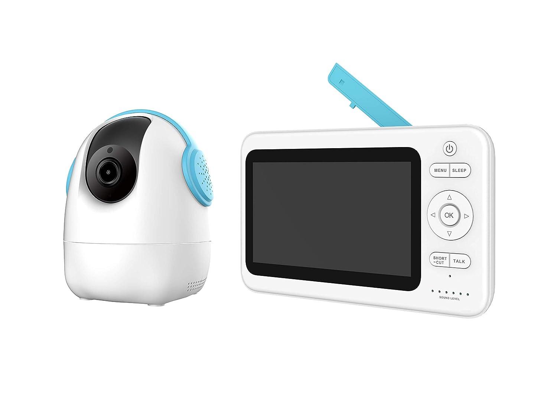 Baby Monitor Camera Infrared Night Vision