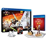 Disney Infinity 3.0: Star Wars Starter Pack (PS4)