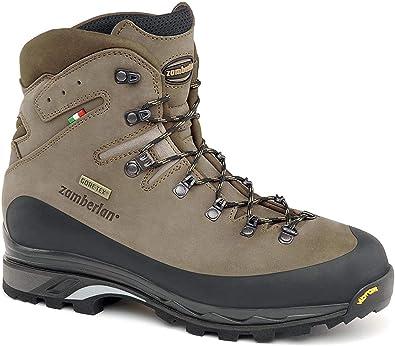 Zamberlan Guide GTX Walking Boots: : Chaussures et Sacs