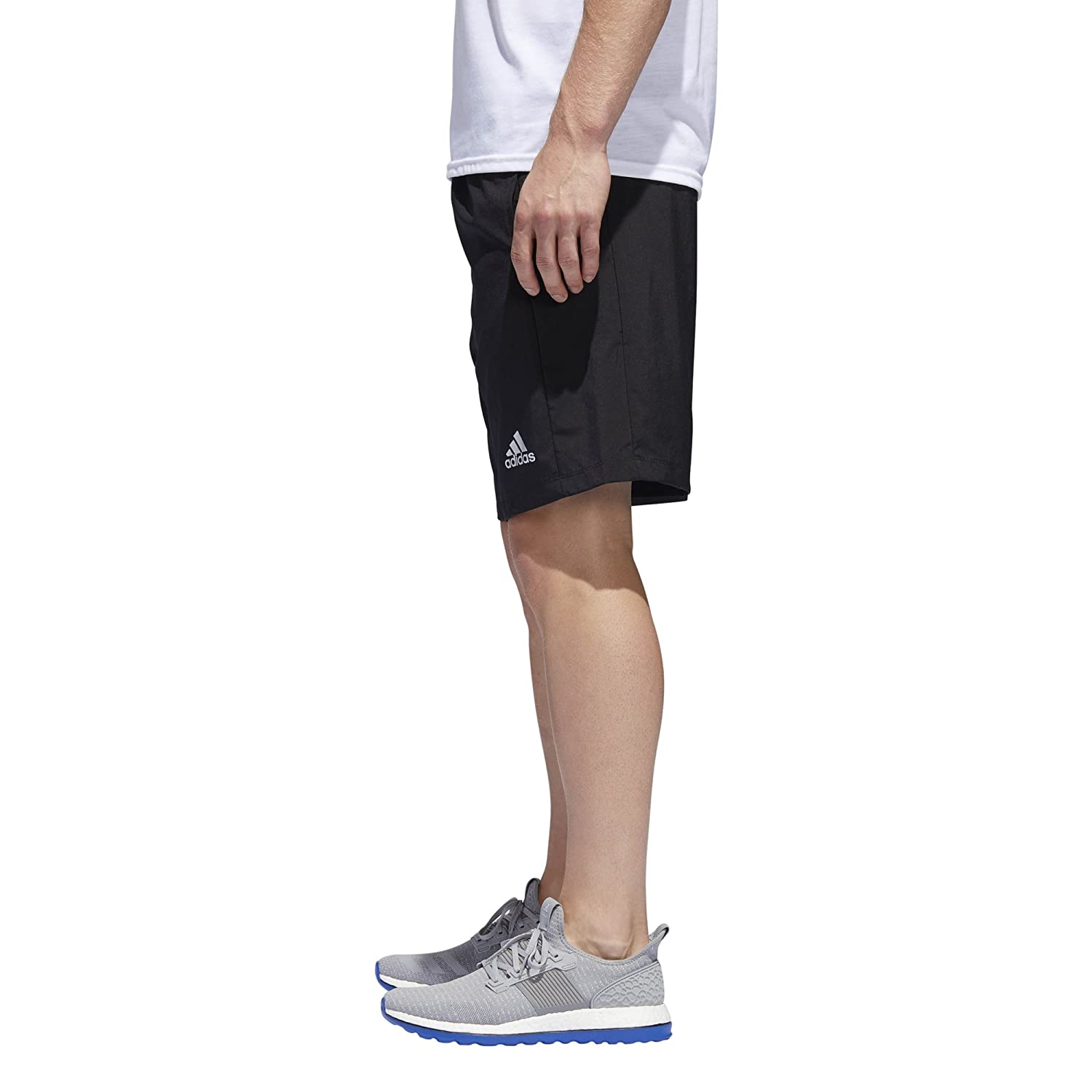 new appearance good reasonable price adidas Men's Training Designed-2-Move 3 Stripes Short