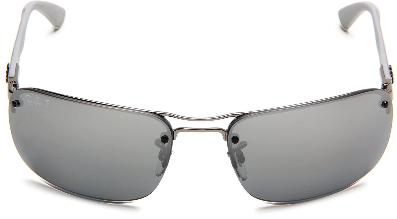 5304070b0a6 Ray-Ban Sunglasses (RB 8310 004 82 63)  Ray-Ban  Amazon.co.uk  Clothing