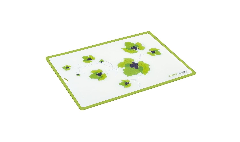 "Grape Chopping Board - Medium 8""x11"""