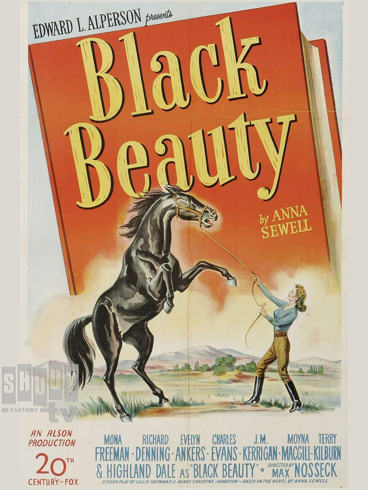 Black Beauty on Amazon Prime Video UK
