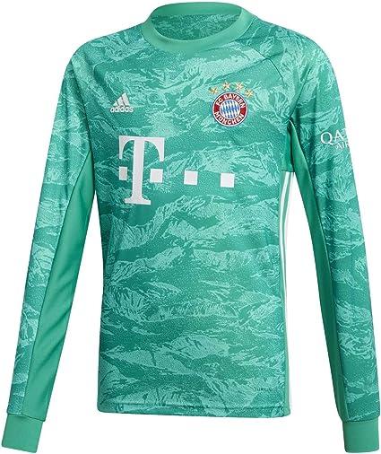 : adidas 2019 2020 Bayern Múnich Home Camiseta