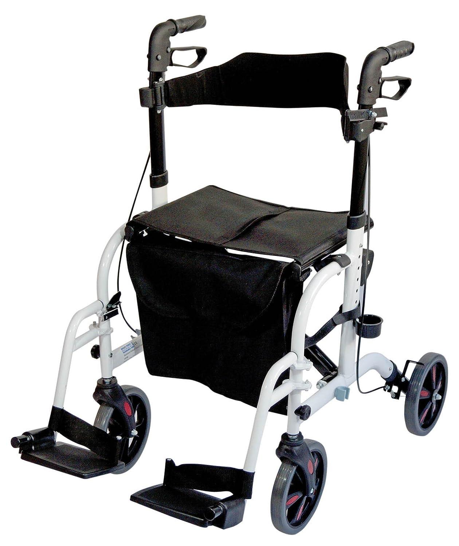Ability Superstore - Duo Deluxe - Andador y silla de ...