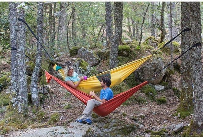 QUECHUA Hamaca camping Comfort 280 x 175 cm – 2 ...