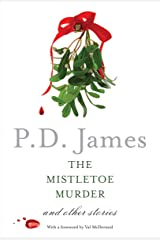 The Mistletoe Murder: And Other Stories Paperback