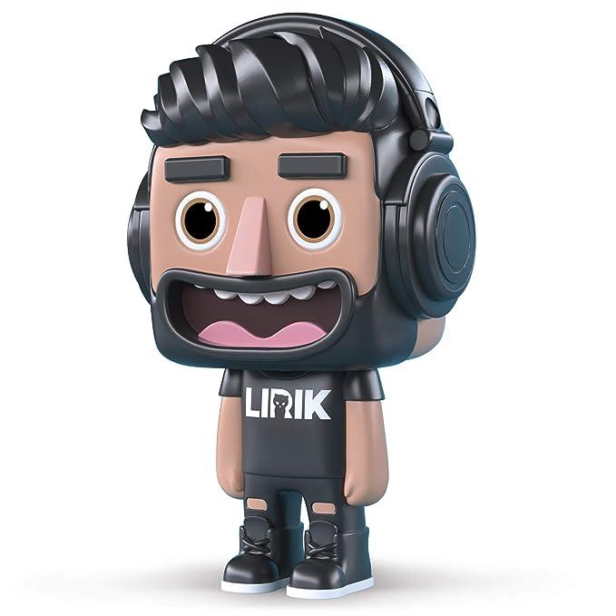 Amazon.com: Figura de vinilo Lamo de 5 pulgadas, Lirik: Toys ...