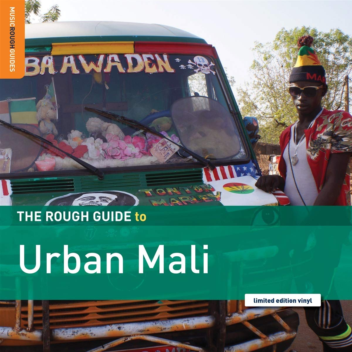 Rough Guide To 2021 spring and Outlet SALE summer new Urban Mali