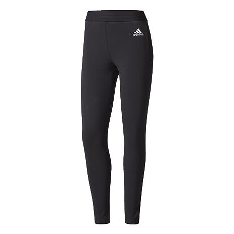 adidas Women's Athletics Sport Id Tights, Black/White, X-Large