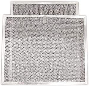 Broan S99010299 Aluminum Filter Kit for Hood, 30""