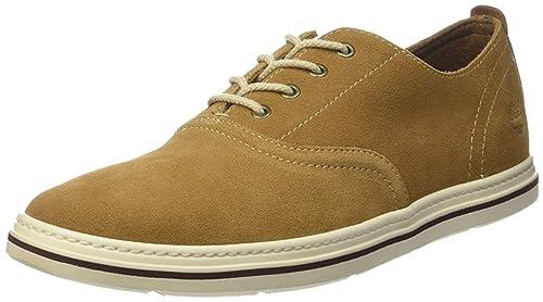Timberland Zapatos Oxford Marrón EU 41 (US 7.5)