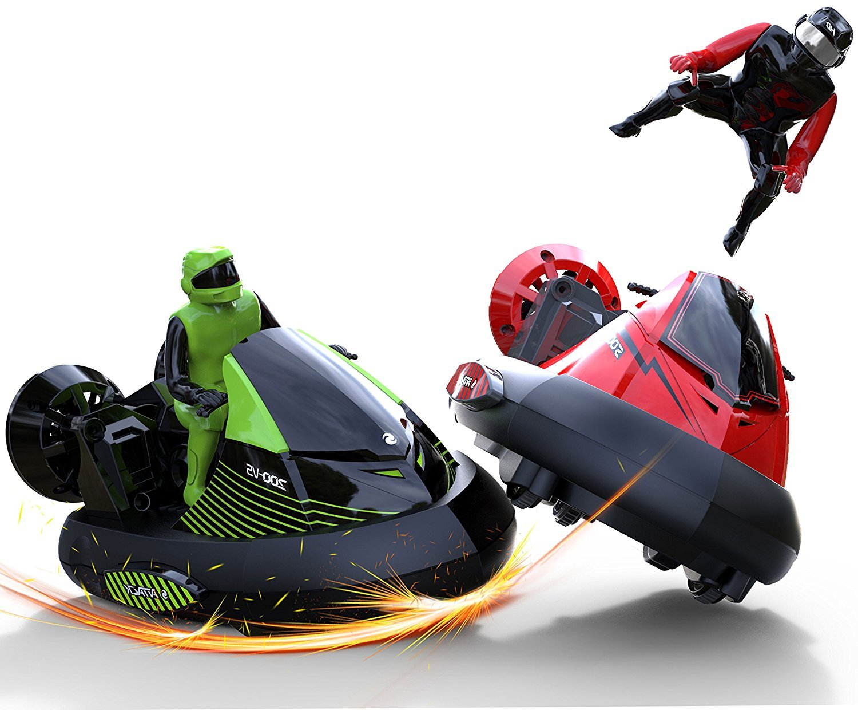 juguete moto de agua