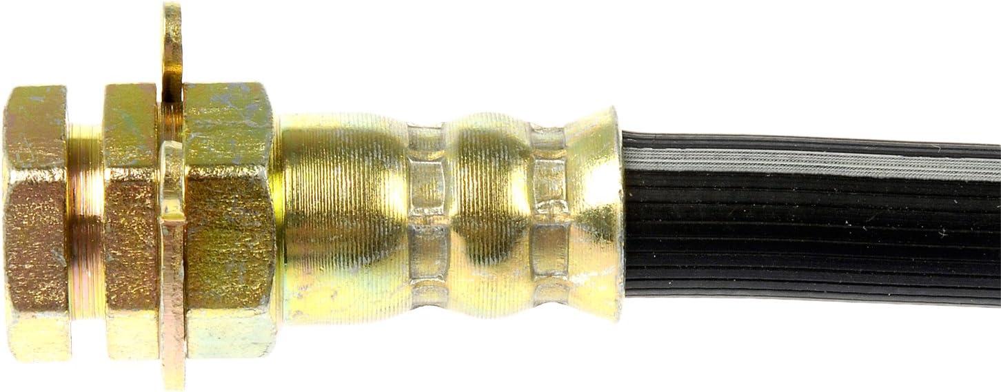 Brake Hydraulic Hose Rear Left Dorman H620631