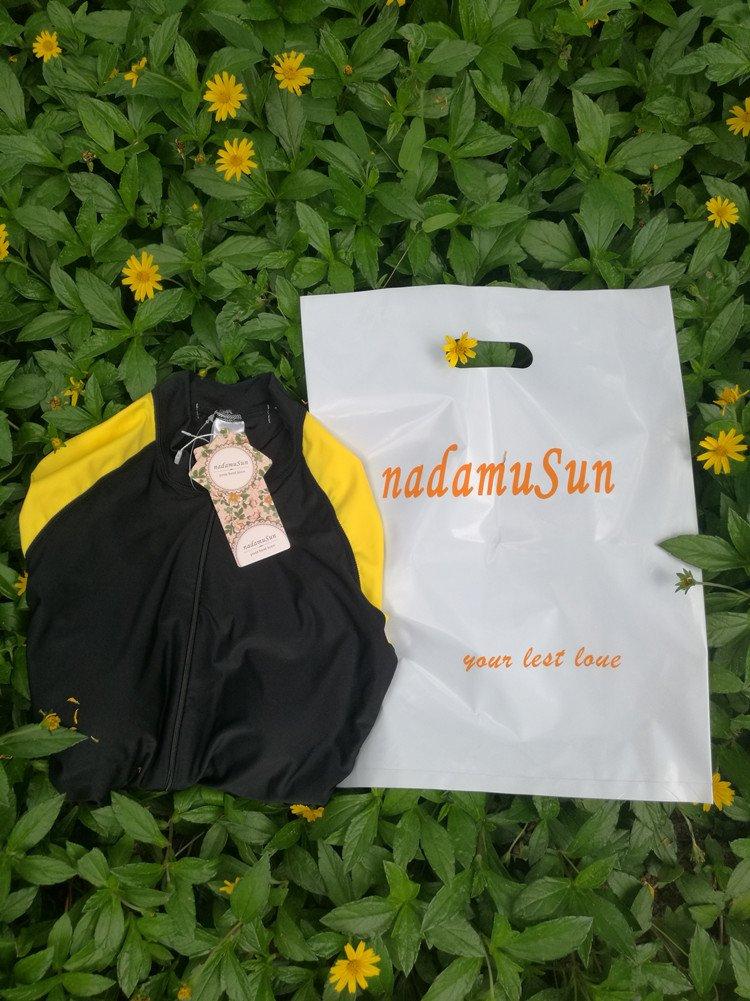 NadamuSun Costume da Bagno Musulmano Musulmano Musulmano Donne Ragazze Costume da Bagno Muslim Swimwear Ragazze Signore Modesto Copertura Completa Beachwear Burqini Burkini (N2, 5X-Large) X-Large N2 B07NYK65XG | Prezzo Ragionevole  | Di Qualità Dei Prodotti  | Materiali Di 6a3fb1