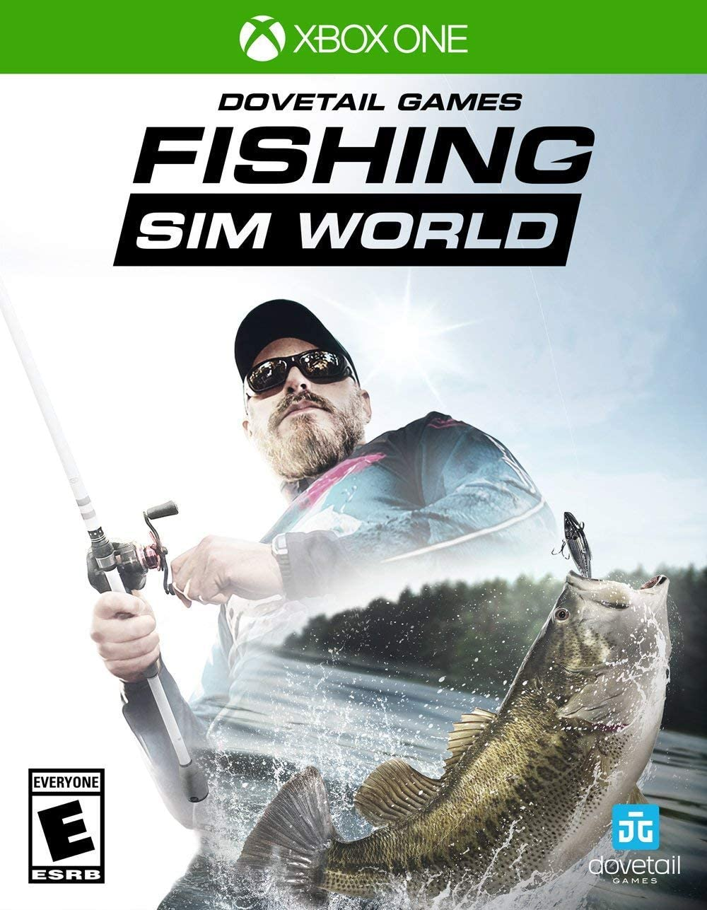 Amazon com: Fishing Sim World - Xbox One: Maximum Games LLC