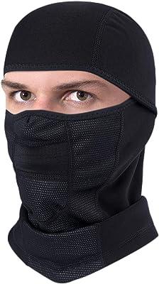 WTACTFUL 350g Fleece Balaclava Mask
