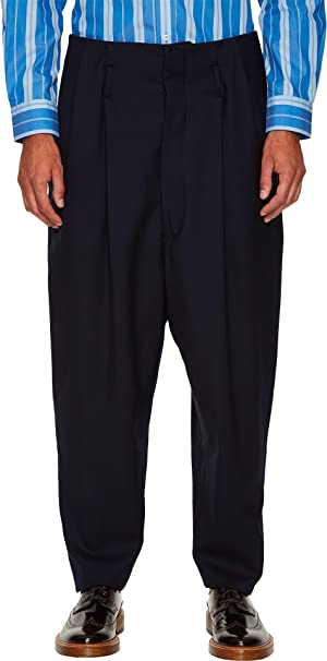 50% off outlet store reasonably priced Amazon.com: Vivienne Westwood Mens Zoot Trousers: Clothing