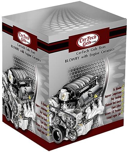 CerTech Gels - Gels - Reparación de motor pequeño: Amazon.es ...