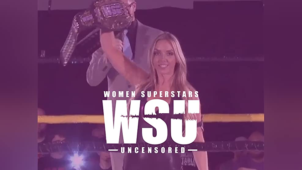 Women Superstars Uncensored