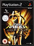 Lara Croft Tomb Raider Anniversary Collectors Edition Game PS2