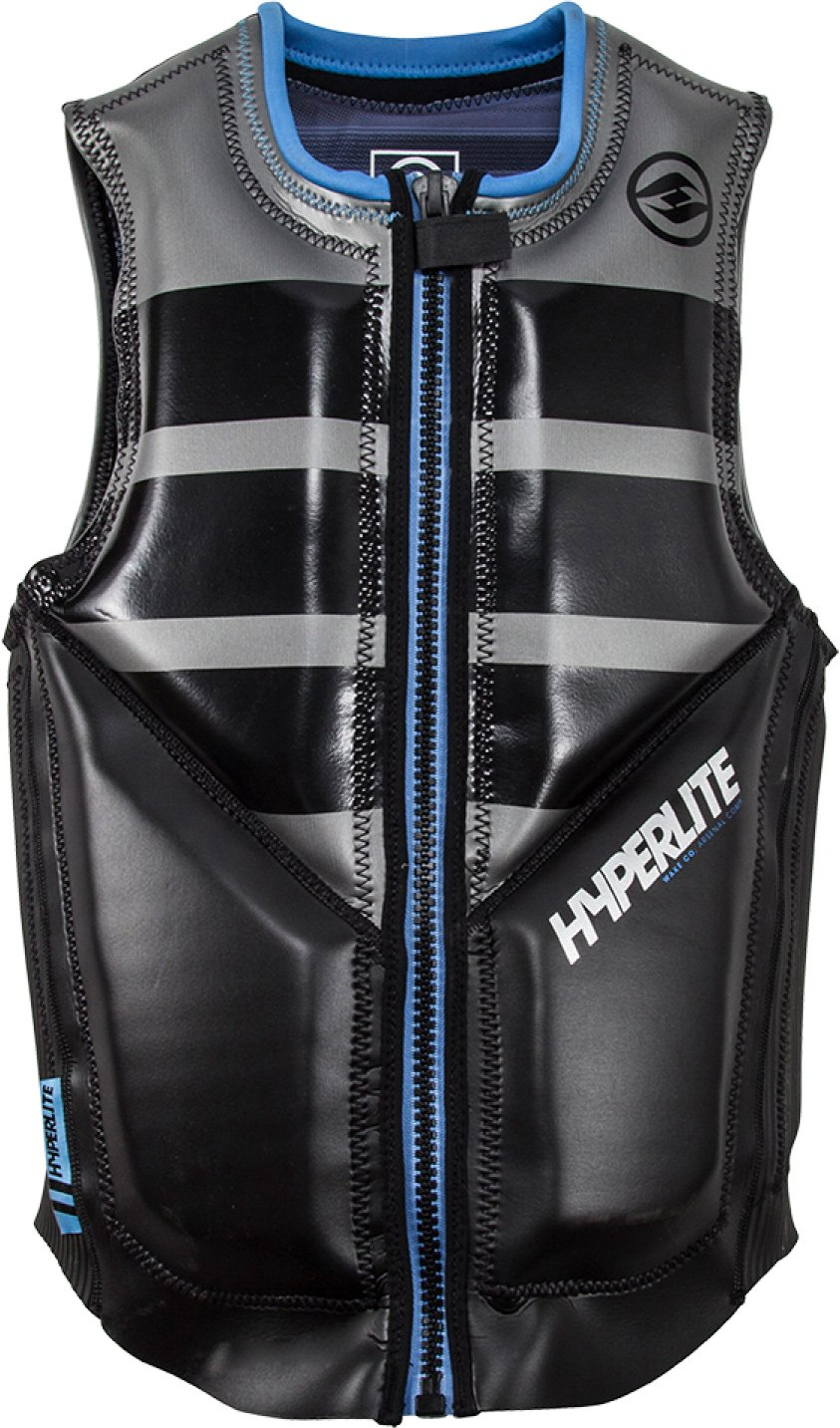 Hyperlite Arsenal Comp NCGAベスト(Medium)
