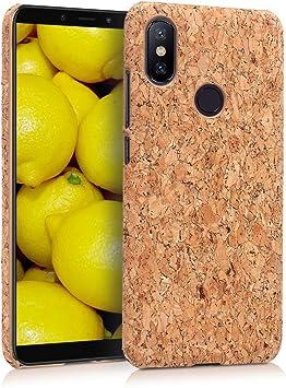 kwmobile Xiaomi Mi 6X / Mi A2 Hülle: Amazon.es: Electrónica