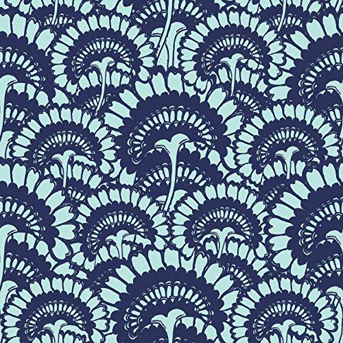 Tucker Wide Leg Palazzo Pant in Dreamcatcher (XS) by Kaeli Smith (Image #2)