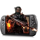 jxd s7800b quad core rk3188 2gb ram 7 inch ips hd android 4 4 game console emulator camer will able charge