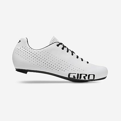 Giro Empire Zapatillas de triatlón para Bicicleta de Carreras ...