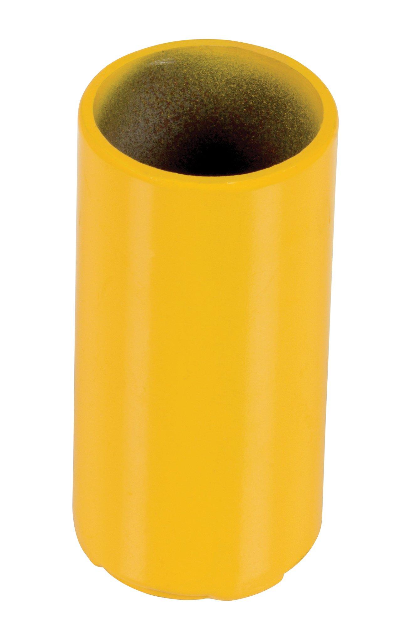 Vestil Pipe Safety Railing - Steel, 72in.L, Model# VDKR-6