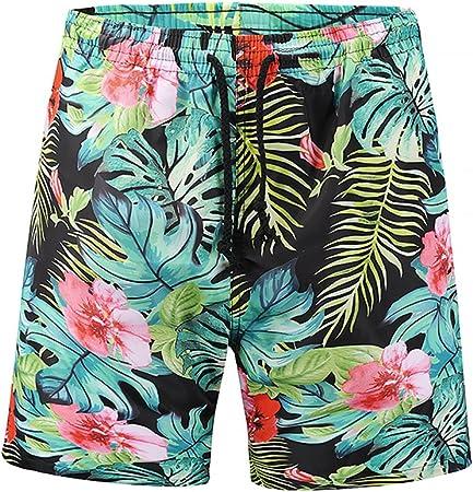 Con nuestros pantalones cortos de natación divertidos y divertidos, siempre te verás genial en la pl