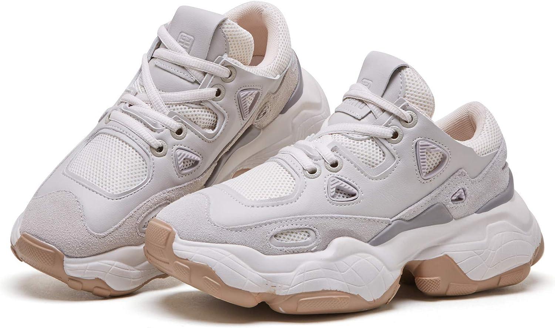 BOYATU Chunky Sneakers for Women