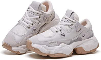 chunky sneakers size 11