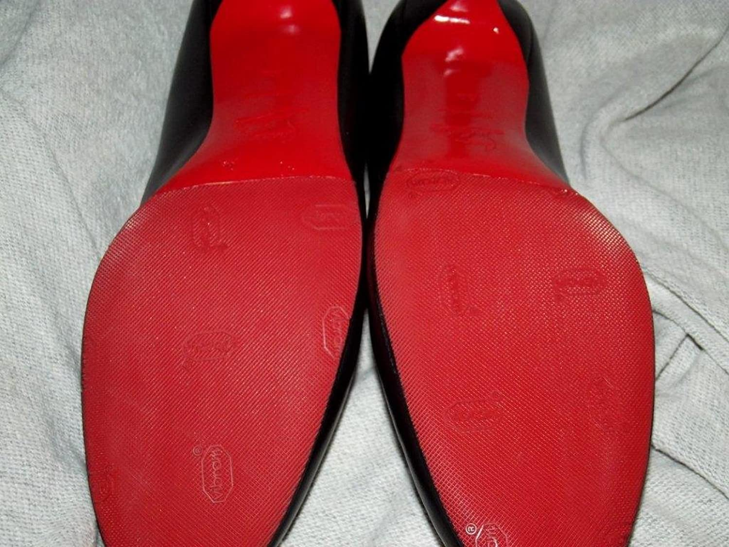 christian louboutin repair
