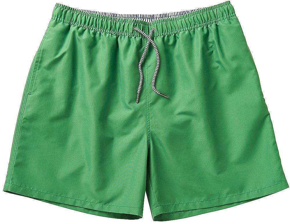 Gr/ö/ßen: M - 4XL, in Mehreren Farben M/änner Schwimmhose mit vielen Taschen NCXtreme Herren Badeshort//Badehose schnelltrocknend und Ultraleicht Nordcap