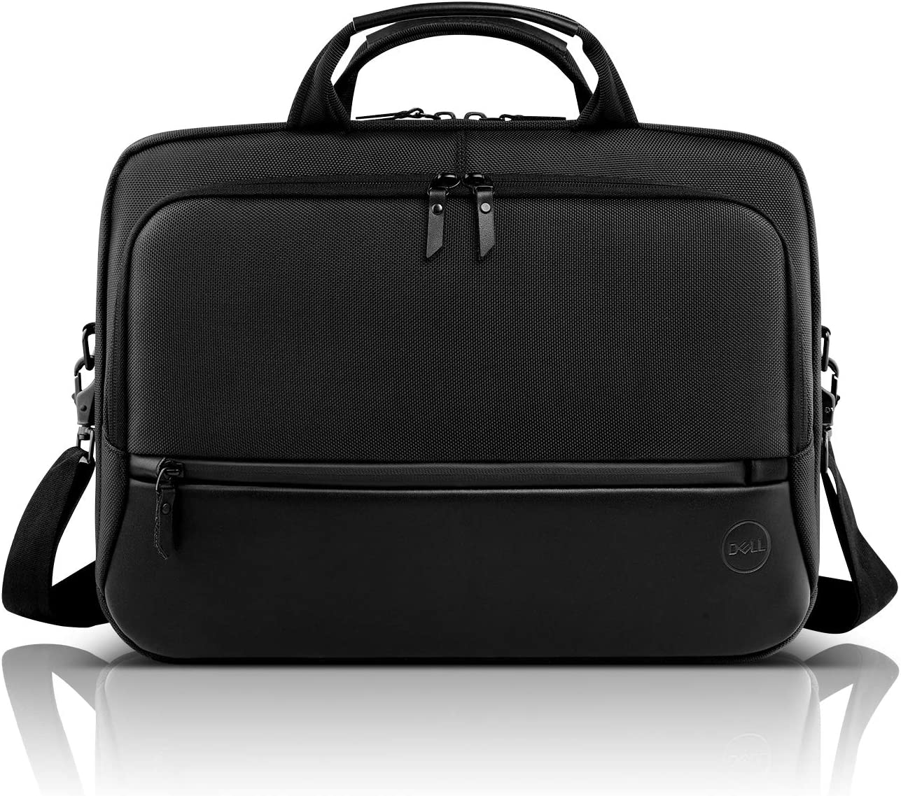 Dell Premier Briefcase 15 (PE1520C). Designed to Allow You to Move Quickly Through TSA Security checkpoints Without Removing Your Laptop.