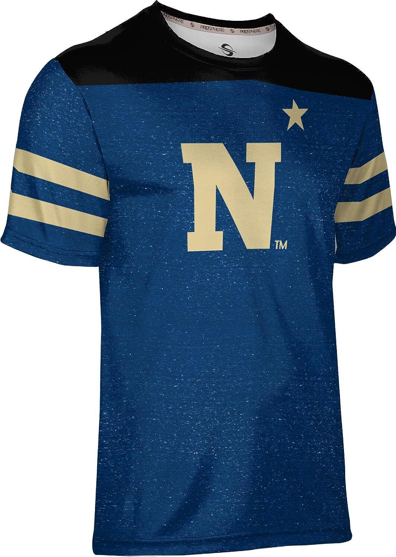 United States Naval Academy University Boys Performance T-Shirt Gameday