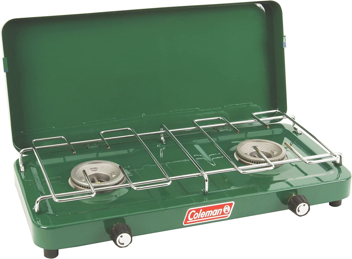 Coleman 2 Burner Propane Camp Stove Coleman Sports Outdoors